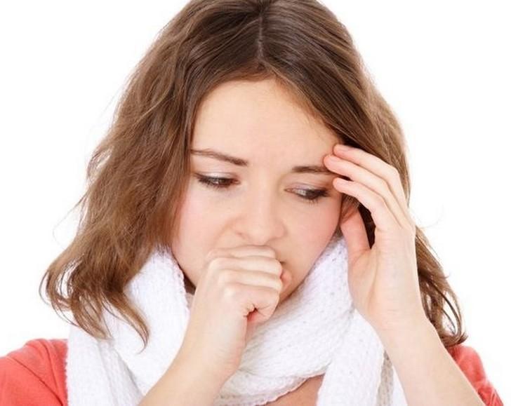 лечить кашель трахейный